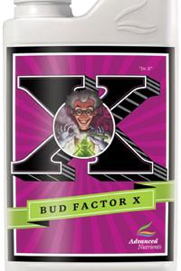 Bud Factor X   1L.