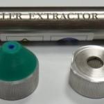 roller extractor BHO