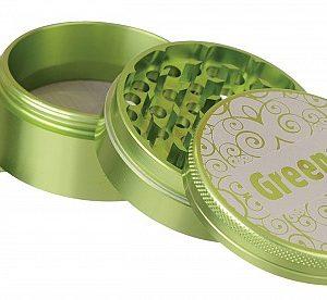 greengo 4 partes